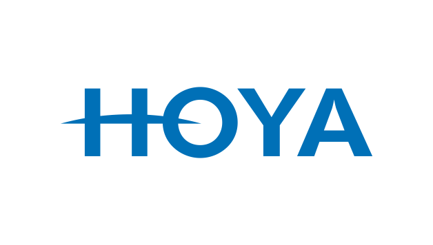 Hoya Optical laboratory logo